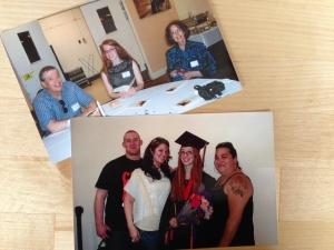 Fresno Graduation & Banquet - Veronica Stumpf - That Fresno Blog